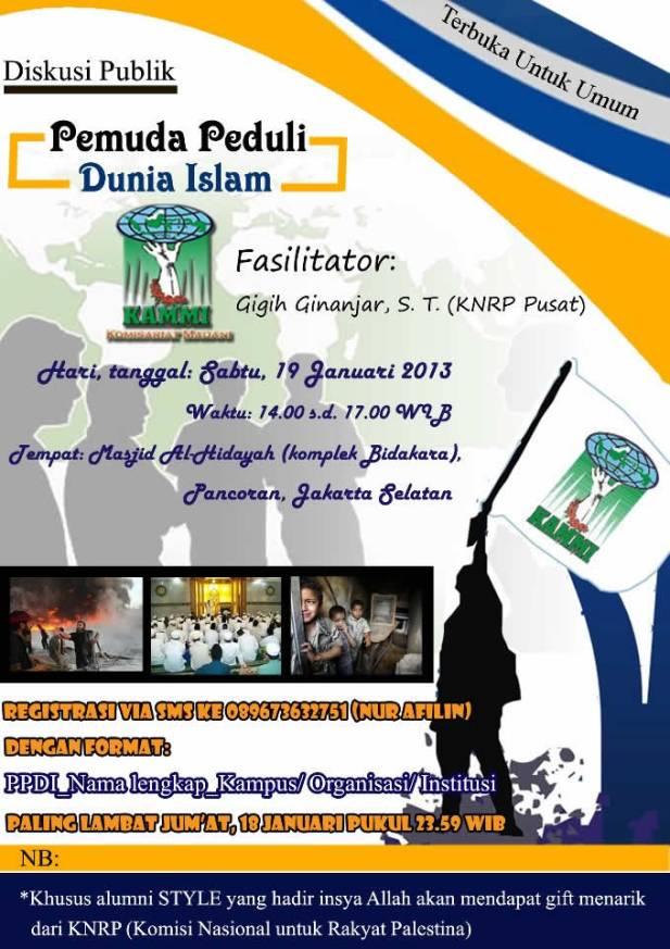 info-umat-diskusi-publik-pemuda-peduli-dunia-islam
