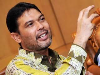 anggota Komisi VIII DPR Nasir Djamil. (ANTARA/Yudhi Mahatma/bb)