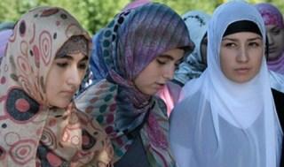 Muslimah Rusia