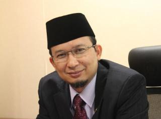 Ecky Awal Mucharam Anggota DPR RI