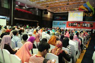 Konferensi Hulu Hilir Haram (KOULIHAL)