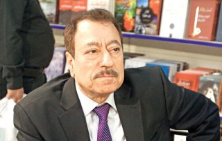 Wartawan Senior, Abdul Bari Atwan (inet)