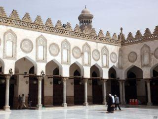 Universitas Al-Azhar, Kairo