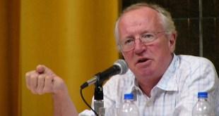 Robert Fisk, wartawan senior The Independent (inet)