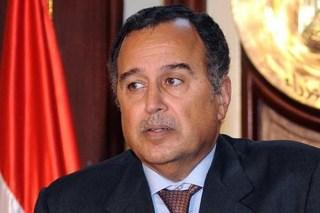 Nabil Fahmi, Menlu pemerintah kudeta Mesir (inet)