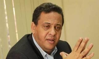 Dr. Ahmad Sa'id, sekjend Front Penyelamatan (islammemo)