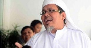 Wakil Sekretaris Jenderal (wasekjen) Majelis Ulama Indonesia (MUI) Pusat Tengku Zulkarnaen. (Republika/Agung Supriyanto)