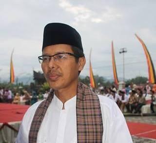 Irwan Prayitno, Gubernur Sumatera Barat