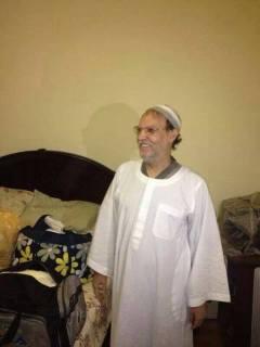 Isham Iryan saat ditangkap (twsela)