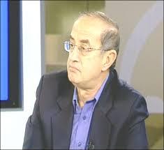 Shafwat Zayyat, pakar politik dan strategi (fj-p)