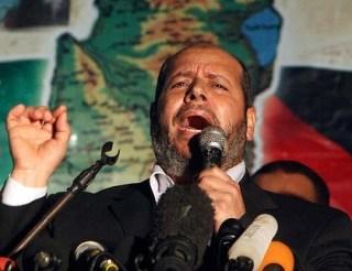 Pimpinan senior Hamas, Dr. Khalil Hayyah