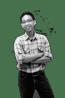 Aditya Prasetya (foto: indonesiamengajar)