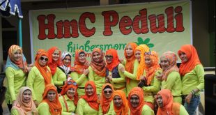 Hijabers Mom's Community