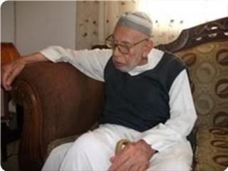 Almarhum Dr. Abdul Karim Zaidan (inet)