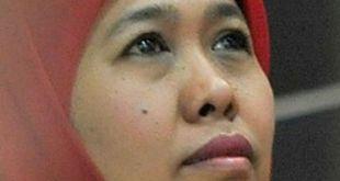 Menteri Sosial Khofifah Indar Parawansa (Foto: skalanews.com)