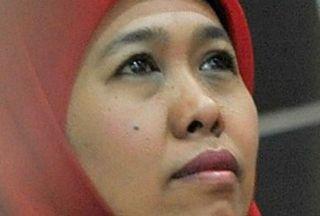 Ketua Umum PP Muslimat Nahdlatul Ulama Khofifah Indar Parawansa (Foto: skalanews.com)