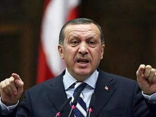PM Turki, Rejep Tayyip Erdogan - Foto: bokra.net