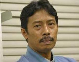 Fajrul Falaakh, Mantan anggota Komisi Hukum Nasional - (Foto: rimanews.com)