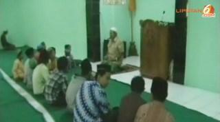 Pondok Pesantren Al Islamy di Kabupaten Kulonprogo, Yogyakarta, Salah satu tempat rehabilitasi pecandu narkoba - Foto: liputan6.com