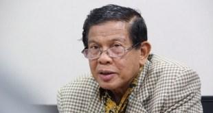 Anggota DPD RI dari DKI Jakarta AM Fatwa - Foto: okezone.com