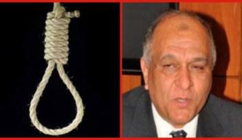 Hakim sadis pendukung junta militer, Said Yusuf Shabry (almydan)
