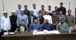 FUI Aceh. (Ona Aji)