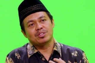 Walikota Depok, Nurmahmudi Ismail - depoknews.com