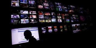 Siaran televisi (inet) - kompas.com