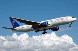 Pesawat Egypt Air (islammemo.cc)
