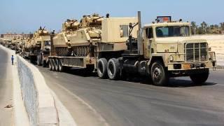 Pasukan militer Mesir (islammemo)