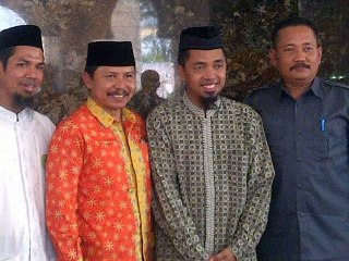 (Syamsuddin Udin)
