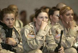 Personil militer Amerika (womensstudiesjmu.wikispaces.com)