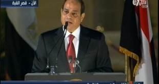 Pemimpin kudeta di Mesir, Abdul Fatah As-Sisi (islammemo.cc)