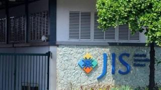 Jakarta International School (JIS).  (asatunews.com)