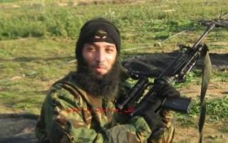 Asy-Syahid Muhammad Al-Awur (paltimes.net)