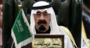 Raja Arab Saudi, Abdullah bin Abdul Aziz (alhayat.com)