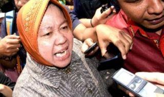 Wali Kota Surabaya Tri Rismaharini. (tabaos.com)
