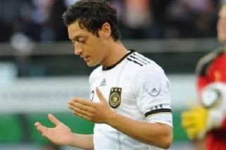 Mesut Ozil, Gelandang Timnas Jermas berdarah Turki. (merantionline.com)