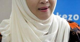 Fahira Idris (foto.okezone.com)