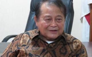 AP Batubara, Politisi Senior yang juga menjabat sebagai Anggota Dewan Pertimbangan Pusat (Deperpu) PDIP. (rimanews.com)