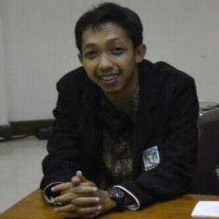 Arip Budhi Hermawan, Ketua Umum KAMMI Solo.  ((Erna/KAMMI Solo)
