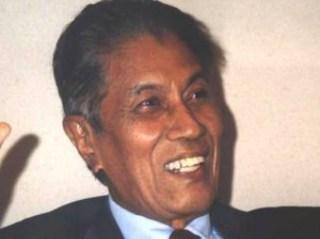Prof Harun Alrasyid , Guru Besar Hukum Tata Negara UI. (islamindonesia.co.id)