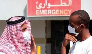 Meninggalnya pasien terduga terjangkit virus Ebola (Memo Islam)