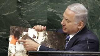 Netanyahu sebut Hamas sebagai teroris seperti ISIS (safa.ps)
