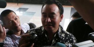 Ketua DPP Partai Demokrat Didik Mukrianto.  (kompas.com)