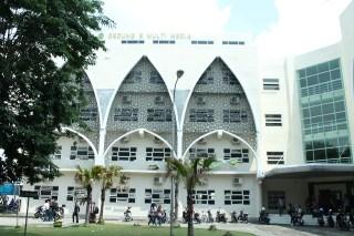 UIN Sunan Ampel,Surabaya