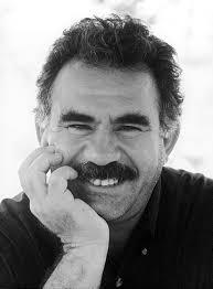 Abdullah Ocalan. (wikipedia)