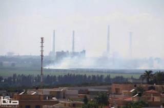 Konflik berkepanjangan di Libya (islammemo.cc)