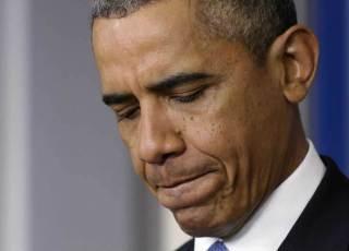 Presiden AS Barrack Obama (islammemo.cc)