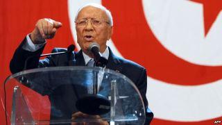 Beji Caid El-Sebsi (tunisiaface.net)